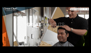 Great Clips, Birmingham Hair Salons, TradeX, Birmingham, Alabama
