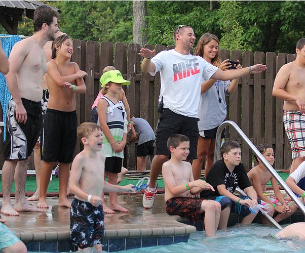 Ponderosa Summer Camp 1