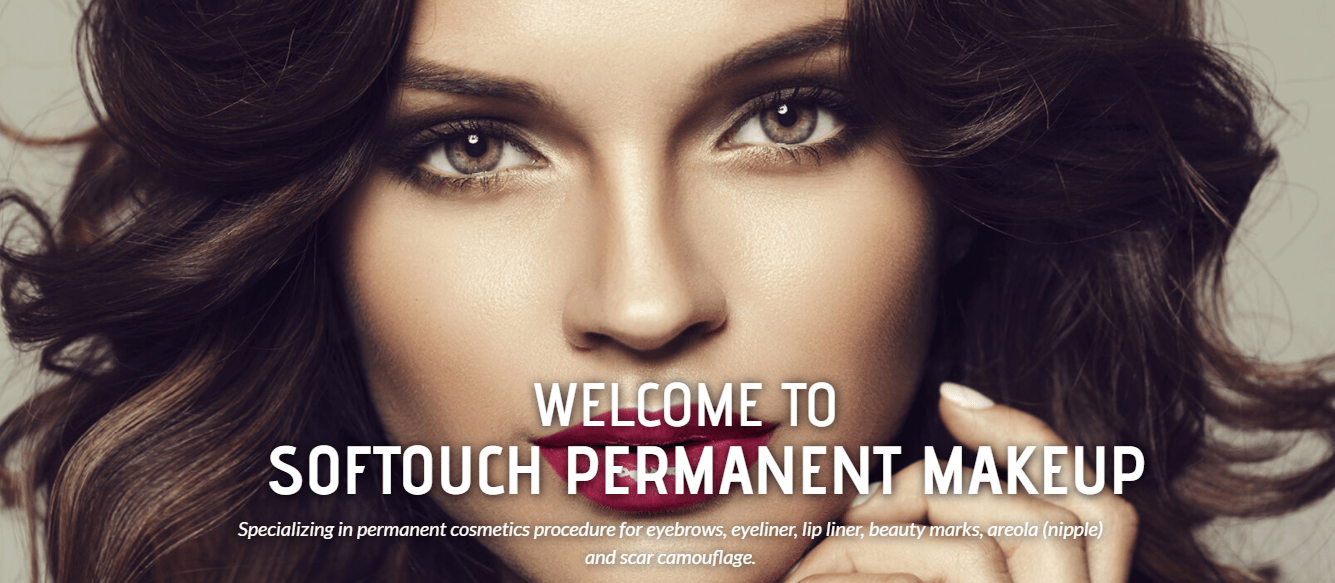 Birmingham Softouch Permanent Makeup Services