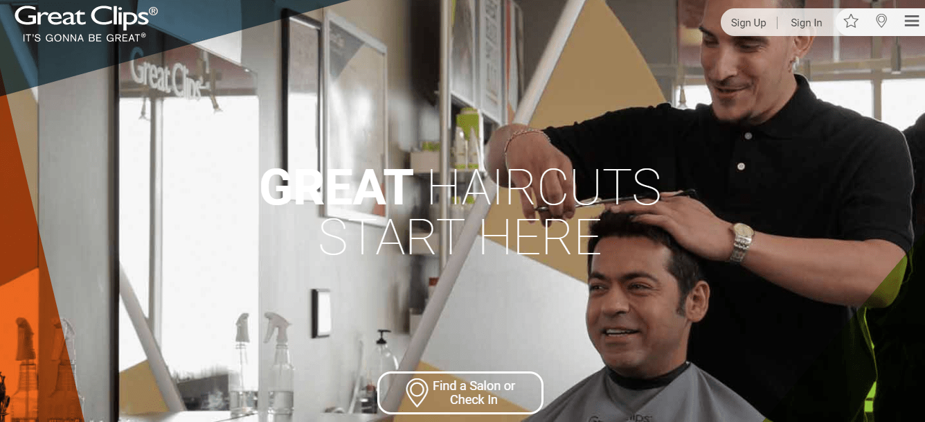 Birmingham Hair Salons, Great Clips, Birmingham Alabama