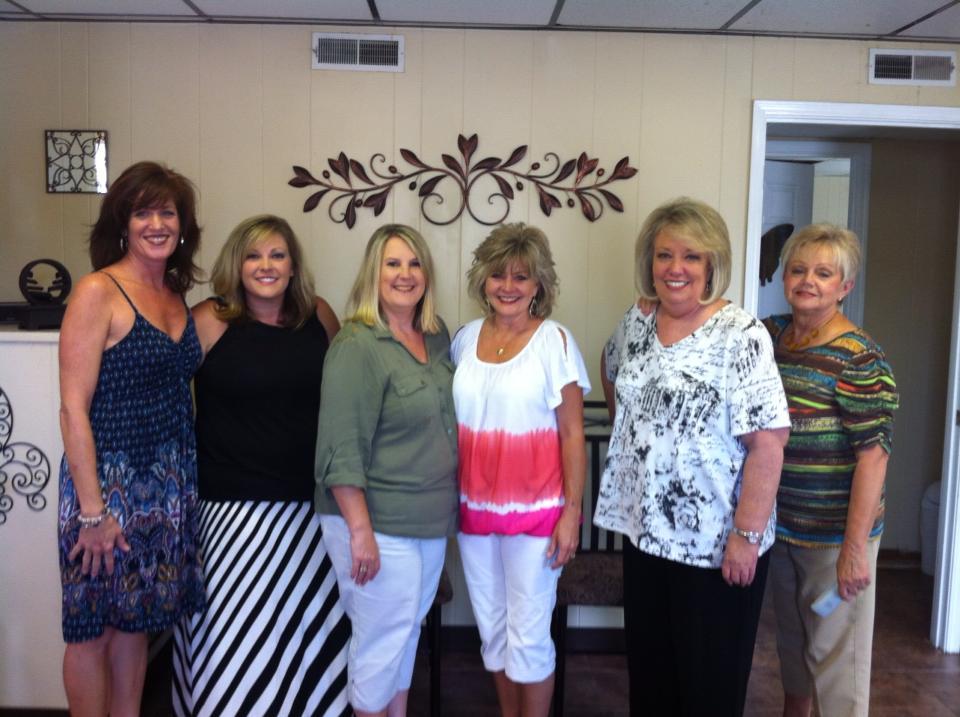Salon 5, Beauty Salon, Alabaster, Alabama