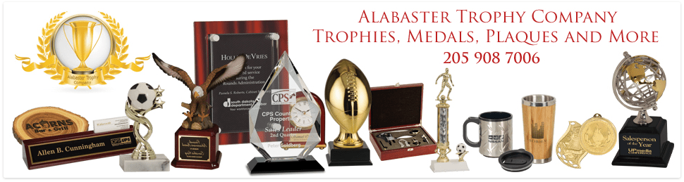 Alabaster Trophy Company