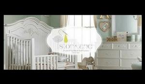 Storkland Baby and Kids Furniture, TradeX, Birmingham, Alabama