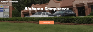 Alabama Computers Website