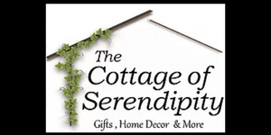 Cottage of Serendipity a complete Alabama Gift shop in Pelham Alabama