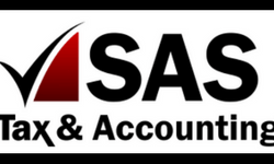 SAS Tax and Accounting Pelham Alabama