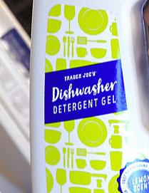 Trader Joe's Dishwasher Detergent : trader, joe's, dishwasher, detergent, Trader, Joe's, Lemon, Dishwasher, Detergent, Reviews