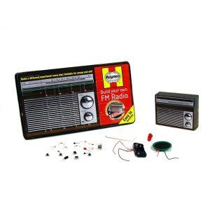 Build Your Own FM Radio