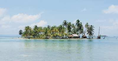 Desert Island Trades