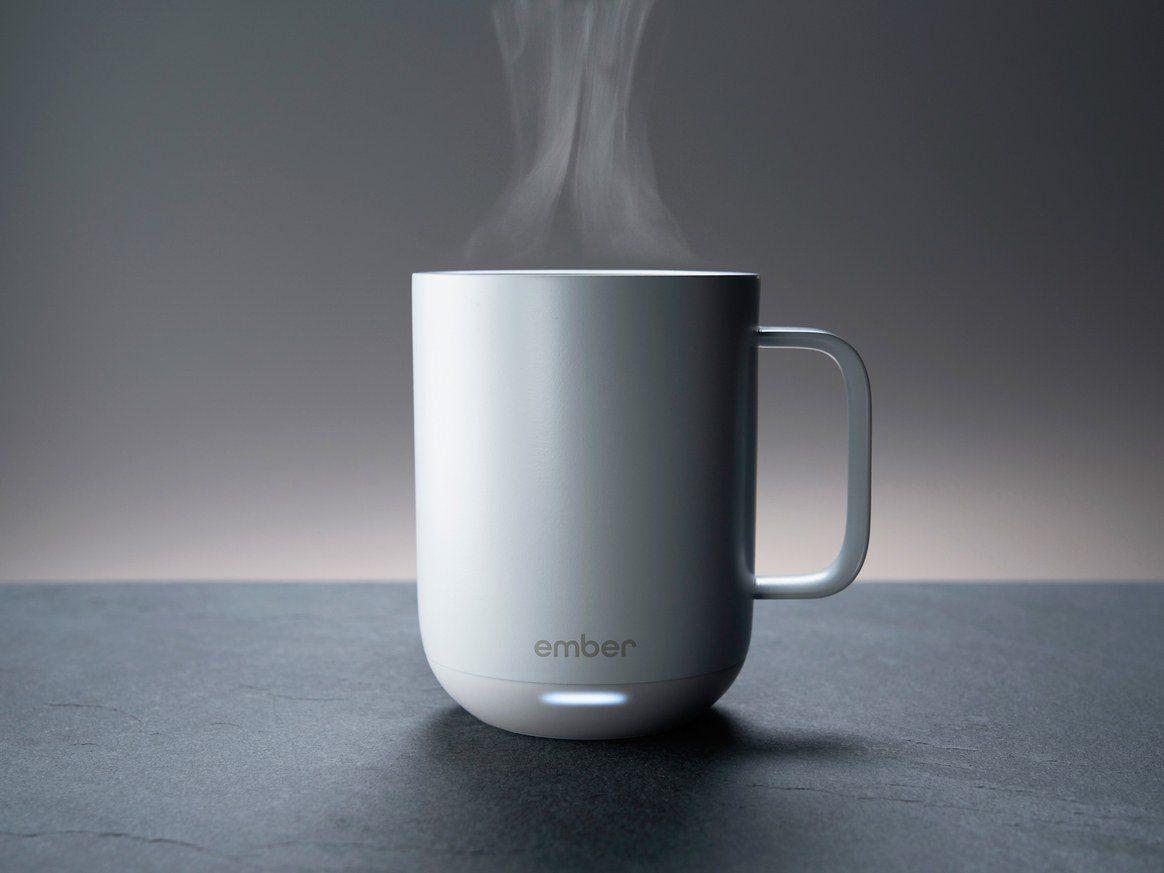 Ermber Ceramic Mug