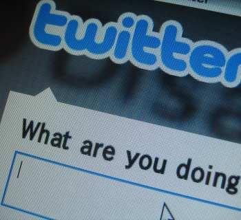 Trader Twitter