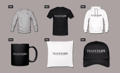 TraderLife Shop