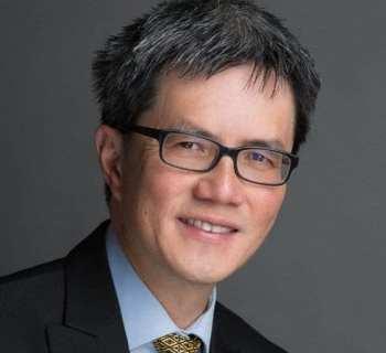 Dr Ernest Chan