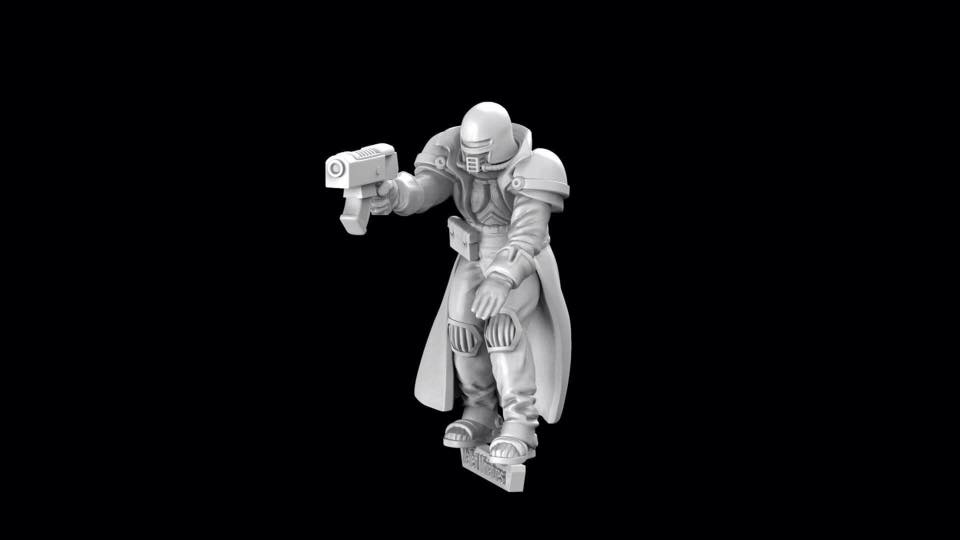 3D Print Files