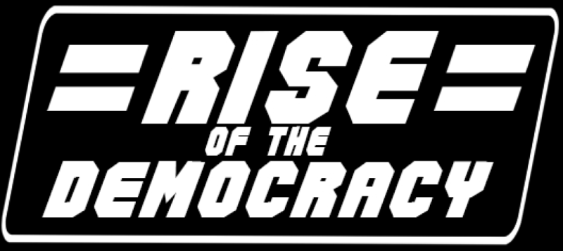 RISE OF THE DEMOCRACY - 28mm miniatures