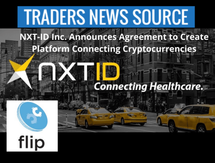 Nxt-ID, New Tech Lets Customers Spend Crypto Like Cash, Analysts Target Price
