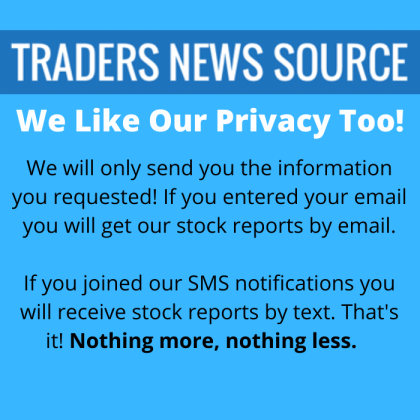 Traders News Source Privacy Policy and Disclaimer