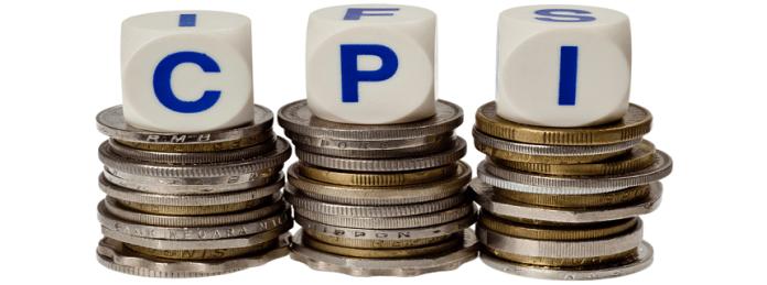 Chỉ số giá (CPI) ảnh hưởng thế nào đến tỷ giá giữa đô la và các đồng tiền khác?