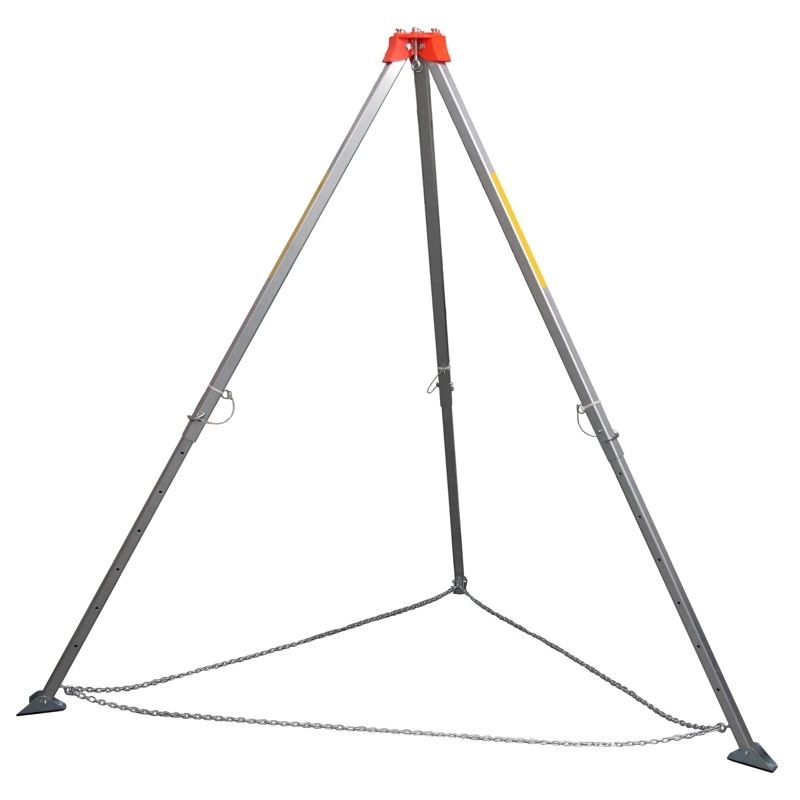 TM9 Tripod portable anchoring device from Trade Safety Co