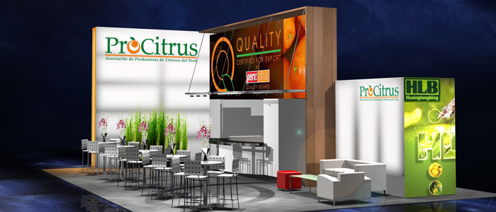 fantastic booth design ideas and tips for trade shows - Trade Show Booth Design Ideas