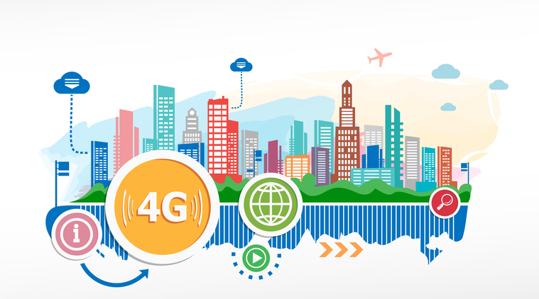 India Going 4G. Who Would Benefit?