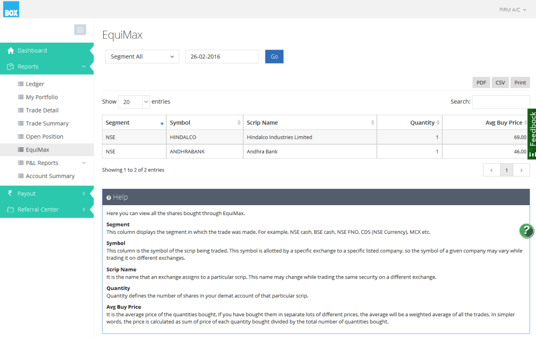 EquiMax_cash-position