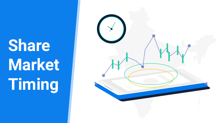 Share Market Timing