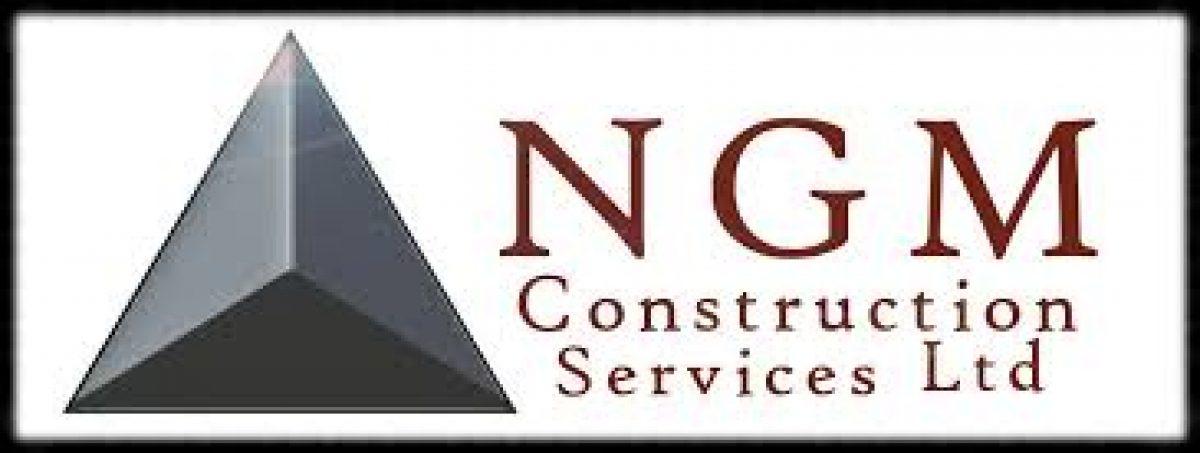 NGM Construction Services Ltd » NGM Construction Services Ltd - Business Profiles - Tradesmen Online Ltd