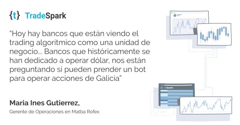 Maria Ines Gutierrez, Linkedin