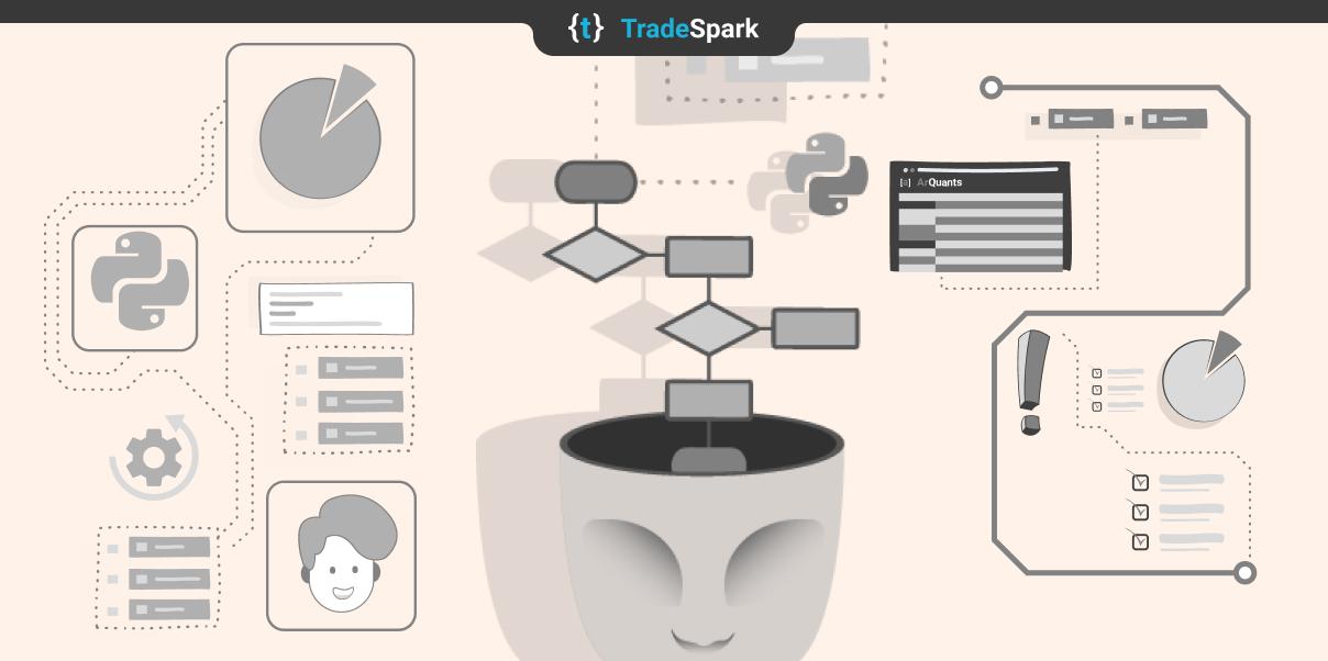 Inteligencia Artificial aplicada al trading algorítmico