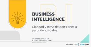 BI (Business intelligence)
