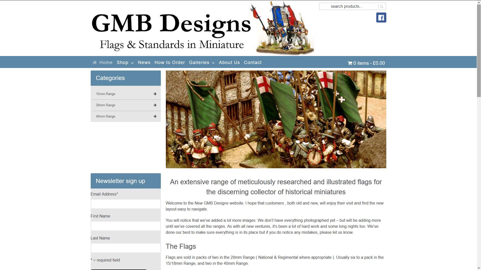 GMB Designs