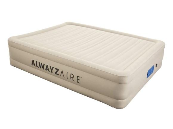 Bestway Air Bed AlwayzAire Comfort Choice Fortech Queen ...