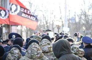 Акція ЗП - Одеса