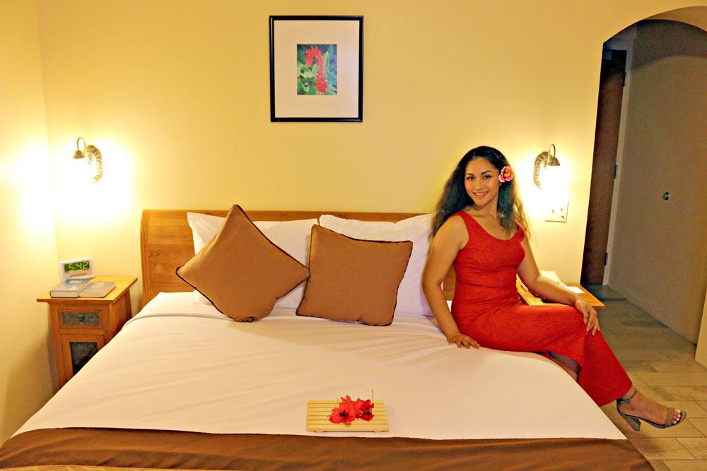 King (Manaia) Room