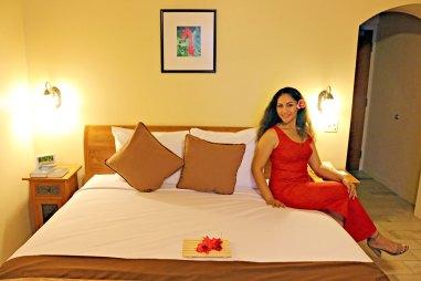 King Manaia Room