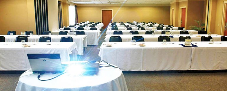 American Samoa Meeting Facilities