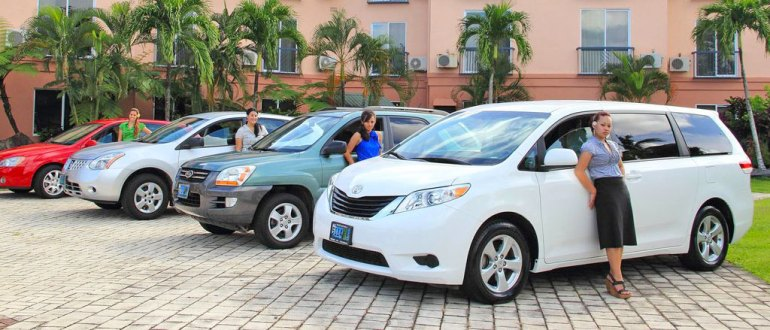 Car Rental Pago Pago American Samoa