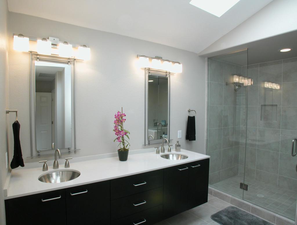 Smart Bathroom Lighting Tips  Bathroom Ideas And