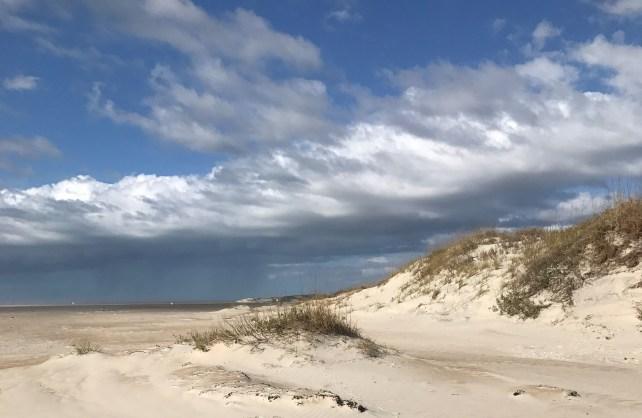Ocracoke weather