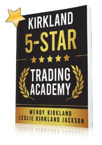 Kirkland's 5-Star Trading Academy