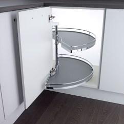 Kitchen Corner Cabinet Shelf Hotels With Kitchens In Ocean City Md Carousel - Kesseböhmer Arena 180 ...