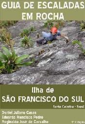 Guia de escaladas - São Francisco doSul