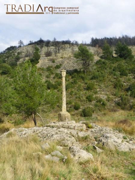 Cruz de San Sebastián
