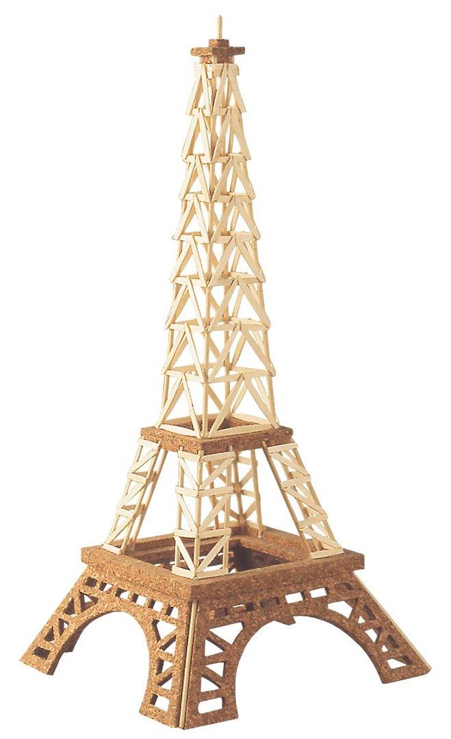 Torre Eiffel  Tradid  Traditecno