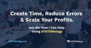 SYSTEMology for trades business