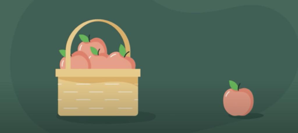 השוואת תפוח לתפוחים