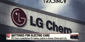 lg chem elektricke baterie vozidla