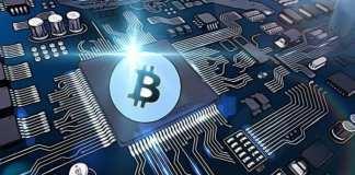 bitcoin minning asic miner