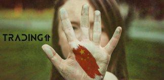 China, STOP, Čína, ban,